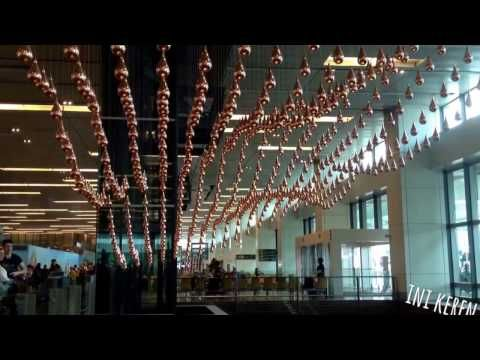 Bandara Di Antara Dua Rasa - iden