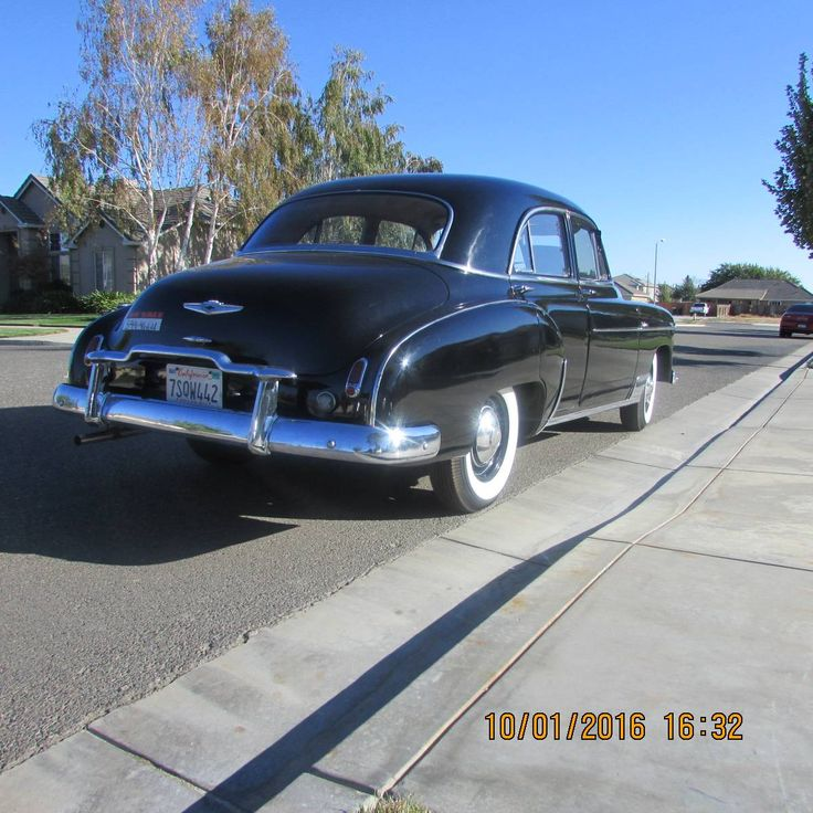 1000 Images About 1951 To 1959 Carz On Pinterest: 1000+ Images About 1949 Styleline Deluxe Chevy On