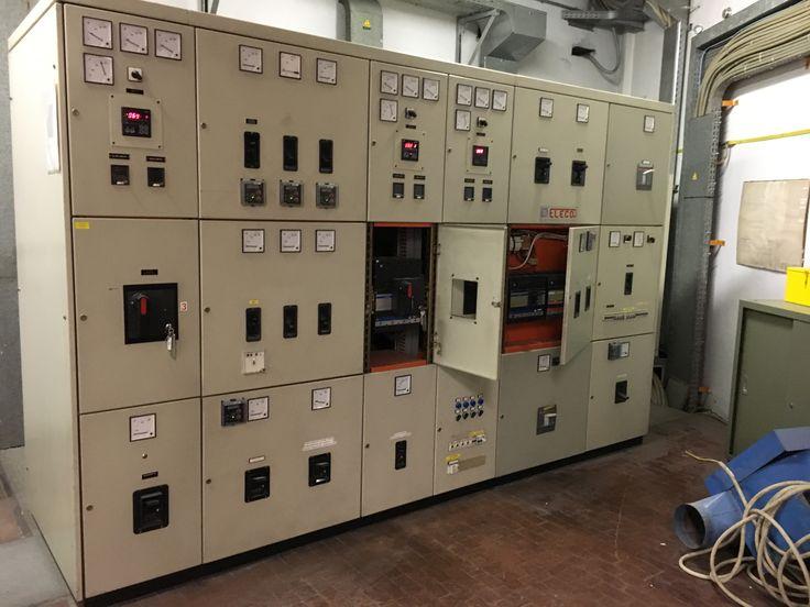 Power Center BT