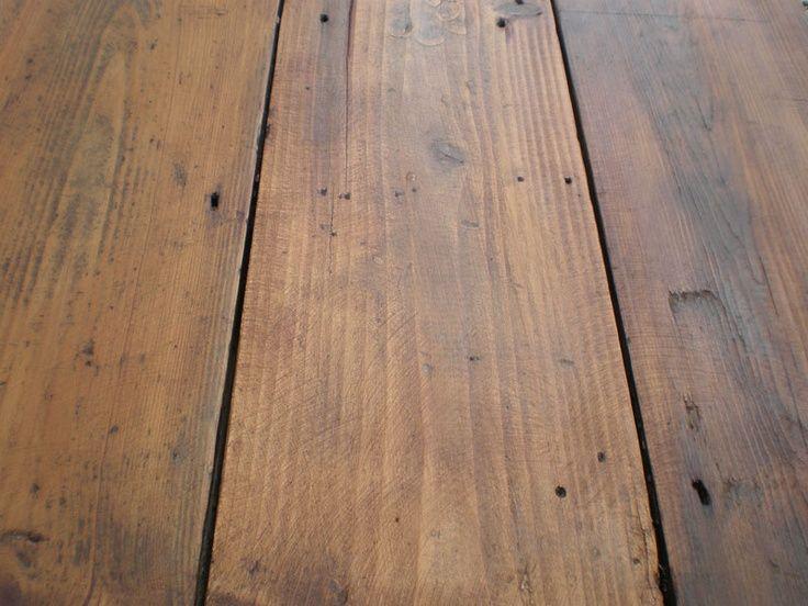 wax pine floor – love the matte finish – @Jordan Bromley {Picklee.com - Best 25+ Pine Floors Ideas On Pinterest Pine Wood Flooring, Pine