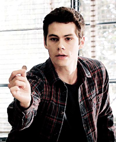 Because you can't hide your weird hobbies from them anymore. | 19 Relationship Problems As Told By Stiles Stilinski