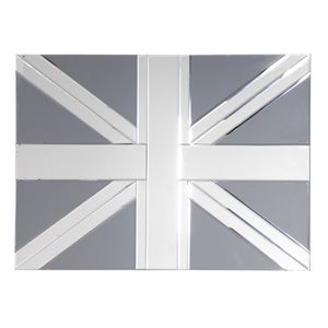 Click here to view larger image Union Jack Mirror 900 x 600  £85