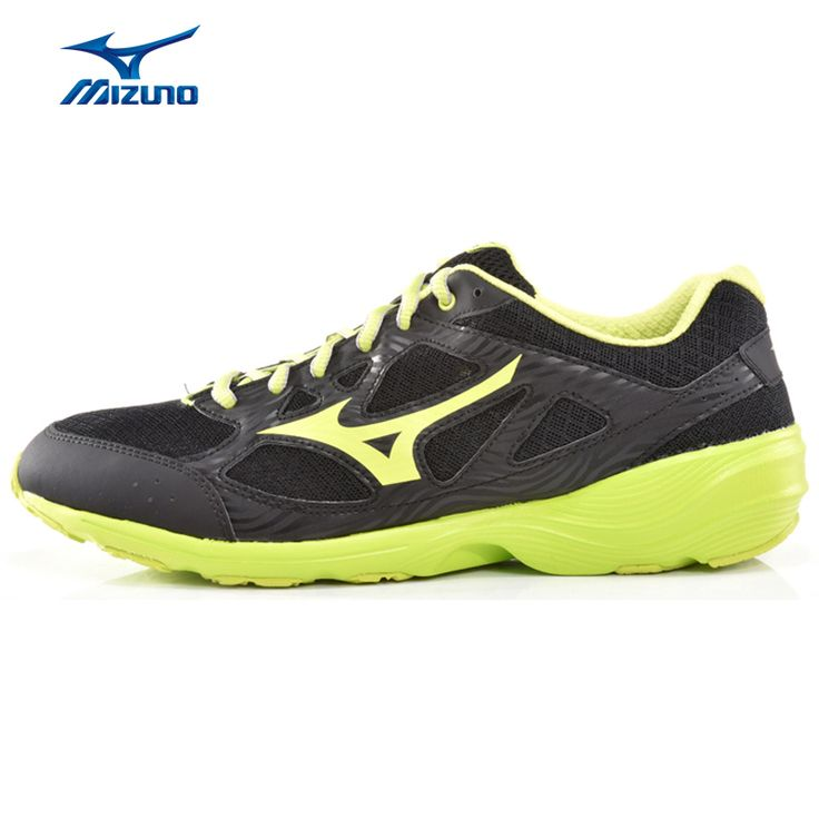 MIZUNO Sneakers Men's Mesh Beathable Cushioning Sports Shoes PRIMA VIVO Stability Light Running Shoes J1GG152940 XYP267