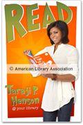 Taraji P. Henson--ALA Store  Celebrity READ Posters