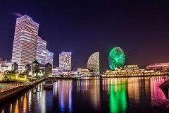 横浜で夜景の綺麗なスポットといえばみなとみらい地区 そんなみなとみらいの夜景を眺めながら美味しいお酒や料理が味わえるルーフトップバーオーシャンズバーが期間限定オープン アジアンテイストのお料理が数多く用意されていてアジアを感じられますよ() 大切な仲間と素敵なひとときを過ごされてみてはいかがでしょうか tags[神奈川県]