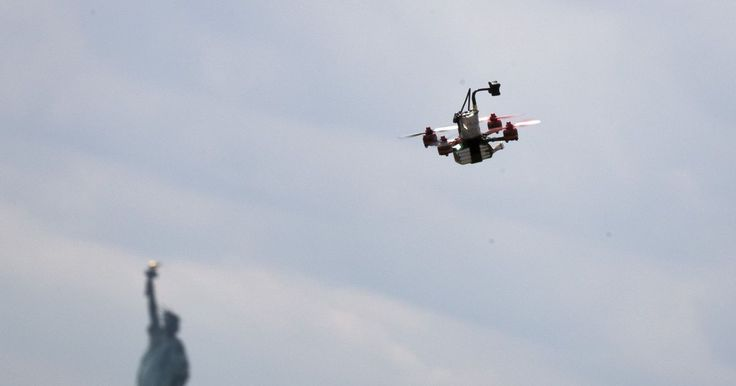 Alphabet and Chipotle are bringing burrito delivery drones to campus