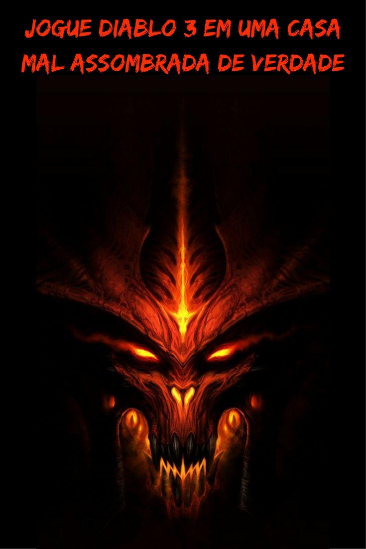 Se você é fã da franquia Diablo, não pode perder a oportunidade de ganhar uma viagem de graça para jogar Diablo III: Rise of Necromancer em uma casa mal assombrada, localizada em um floresta escura na Suécia.