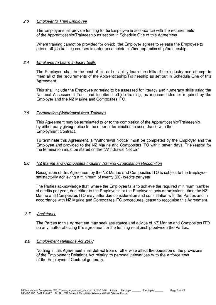 Employment Agreement Employment, Apprenticeship, Job