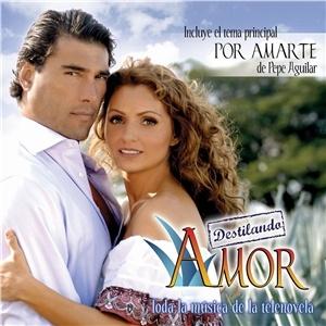 Destilando Amor: (Malaa version de Cafecon aroma de mujer..)