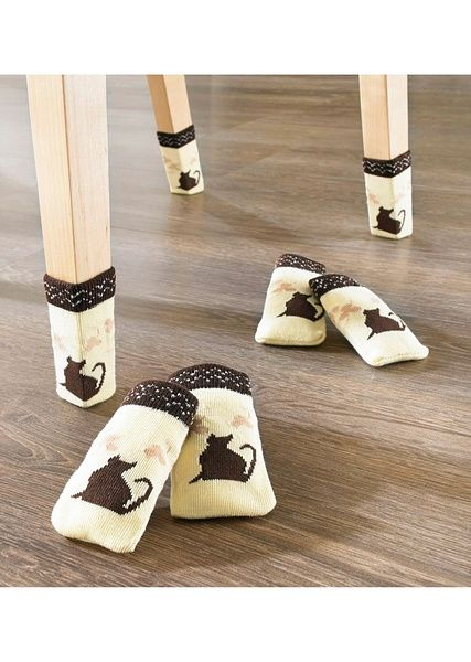 Носки для ножек стульев или стола  • bonprix