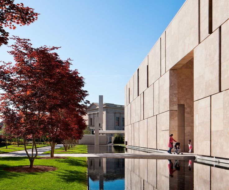 Originally housed in a gallery designed by architect Paul Cret in an arboretum in Merion, Pennsylvania, the Barnes Foundation collection was relocated to a 93,000 SF LEED Platinum building on the Benjamin Franklin Parkway in downtown Philadelphia. Conc...