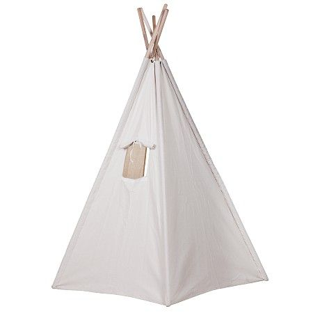 Tält/Tipi canvas