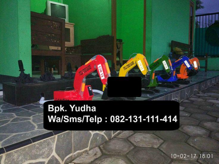082-131-111-414 Bpk Yudha, Beli Mainan Miniatur Excavator, Beli Mobil Mainan Excavator, Beli Exavator Mainan