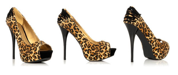 af4320e2774 Loving the animal print!  Luuux