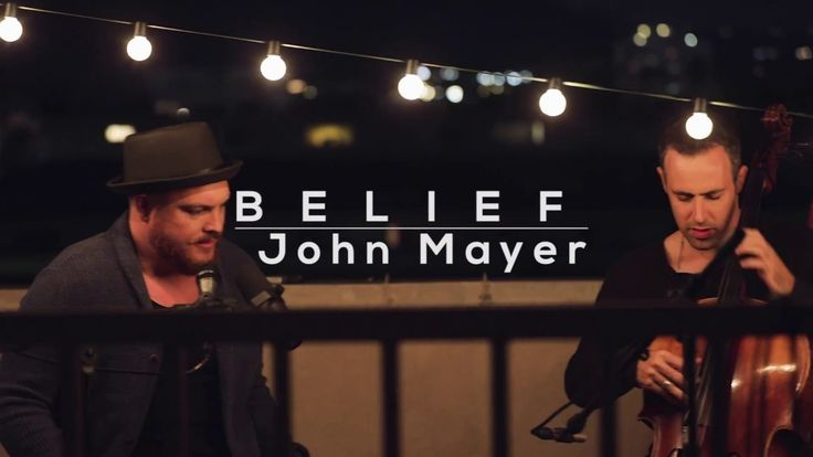 "Watch jazz cellist Jacob Szekely perform a cover of John Mayer's song ""Belief"" with Anchor + Bell. Awesome! #jazz #cellist #jazzcellist #JacobSzekely #JohnMayer #Belief #AnchorBell #cello"