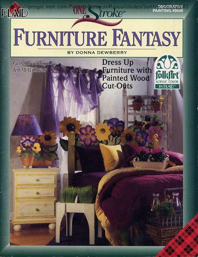 ONE Stroke Furniture Fantasy - carolina - Веб-альбомы Picasa