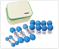 haci magnetic acupressure suction cup instruction manual