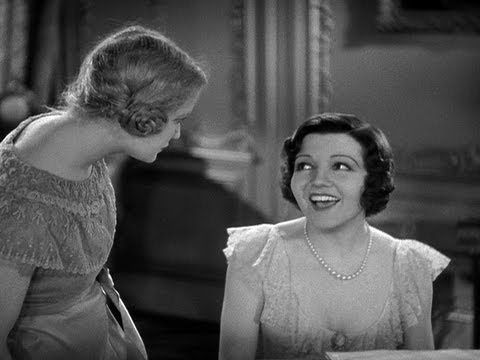 Claudette Colbert Jazz Up Your Lingerie From The Smiling