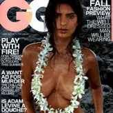 "Yahoo 'Blurred Lines' Stunner Emily Ratajkowski Lands Lead Opposite Zac Efron In 'We Are Your Friends' EXCLUSIVE: Emily Ratajkowski, the model who parlayed a risque appearance in Robin Thicke's ""Blurred Lines"" video into a GQ cover stamping her the next big thing, and a lead role opposite Ben Affleck and Rosamund Pike in David Fincher's Gone Girl, will star alongside Zac Efron in We Are Your… Deadline.comMediaMoviesRobin ThickeBen Affleck"