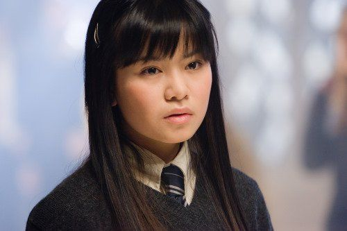 Still of Katie Leung in Harry Potter and the Order of the Phoenix