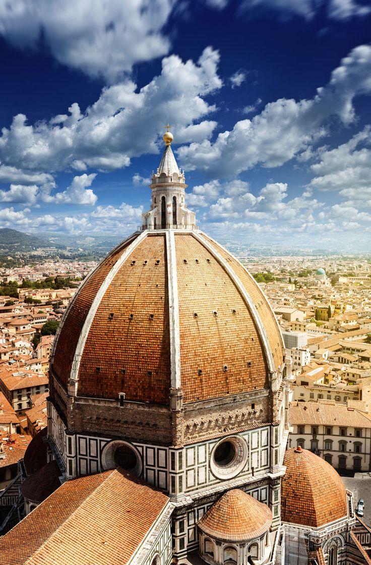 Ein Wochenende in Florenz Westwing