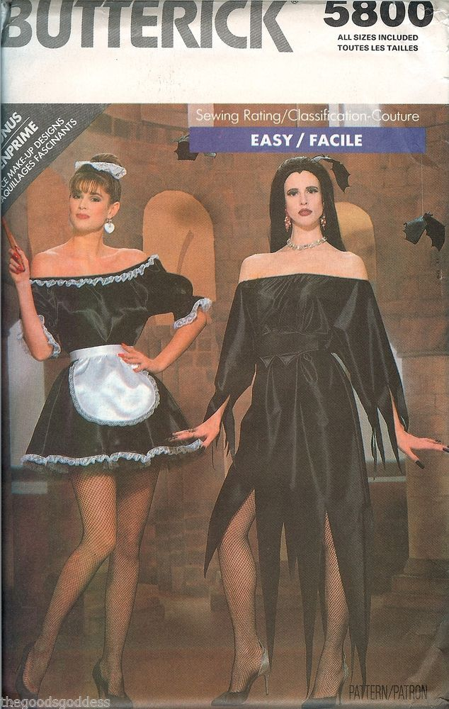 291 best Sewing Patterns - Costumes images on Pinterest | Costume ...