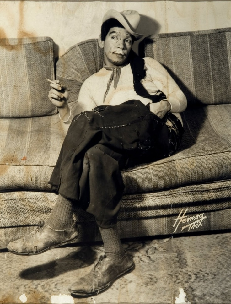 1930 Cantinflas