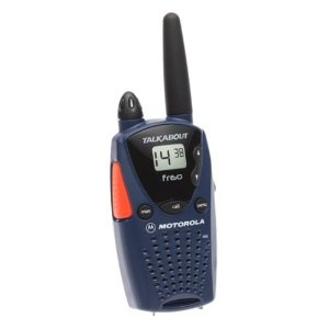 Motorola Walkie-Talkies