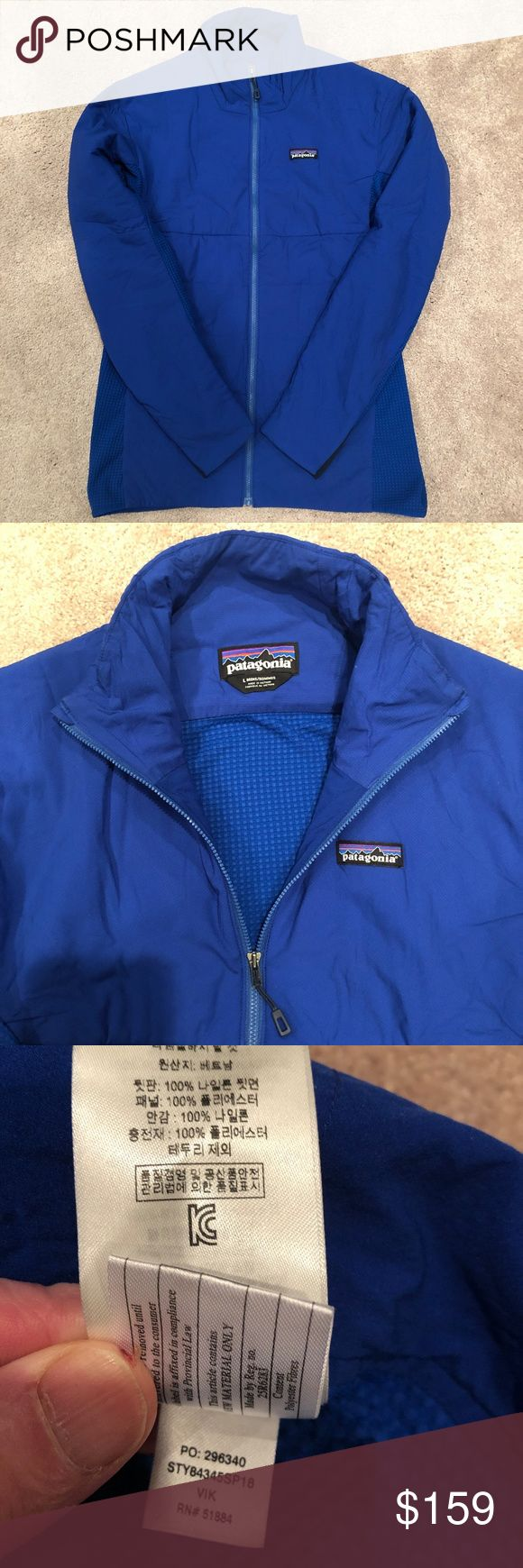 Patagonia Nano Air Light Hybrid, EUC, Men's L Patagonia