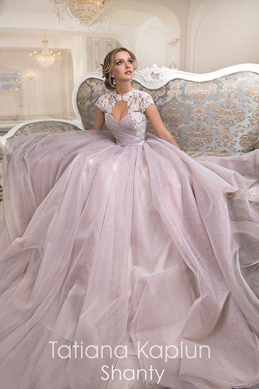 Коллекции свадебных платьев от Татьяны Каплун Primavera. Обсуждение на LiveInternet - Российский Сервис Онлайн-Дневников