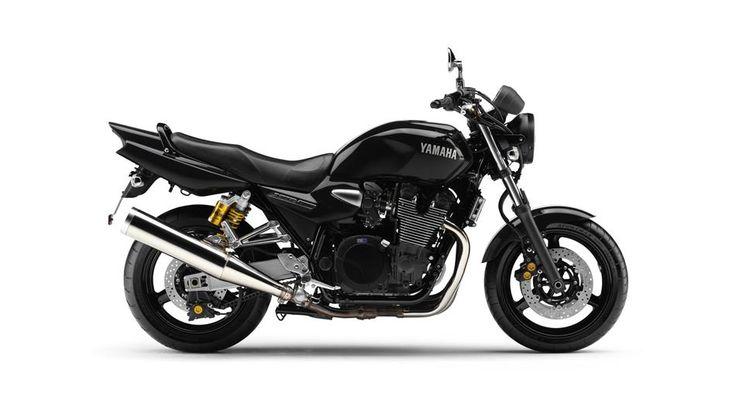 XJR1300 2013 Points forts et caractéristiques - Motorcycles - Yamaha Motor France