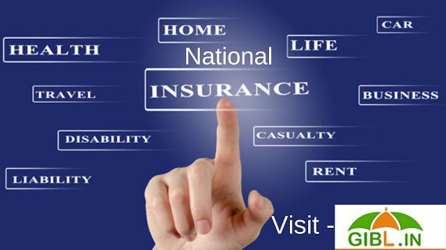 What Are The Different Types Of Products On Offer From National Insurance Company Limited Nicl National Insurance Home Health