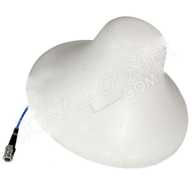 Public Safety Antenna for Distributed Antenna Systems (DAS)