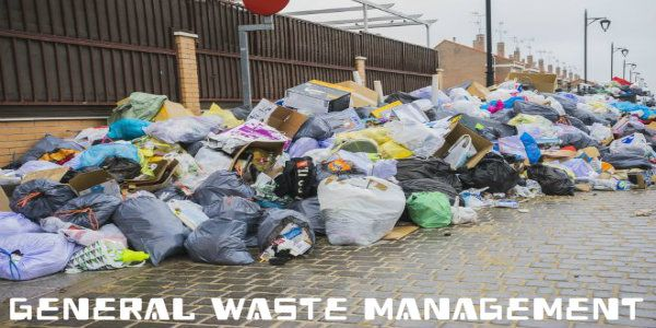 Get Affordable General Waste Management Services in Adelaide