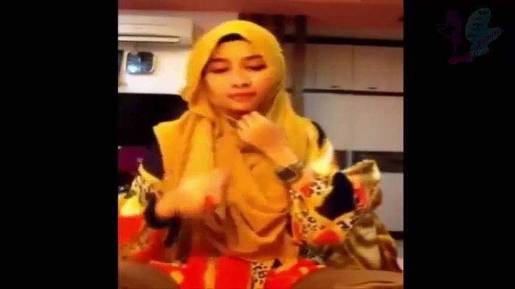 Tutorial Hijab | Hijab Tutorial | cara hijab pashmina | Hijab Tutorial Step By Step #5