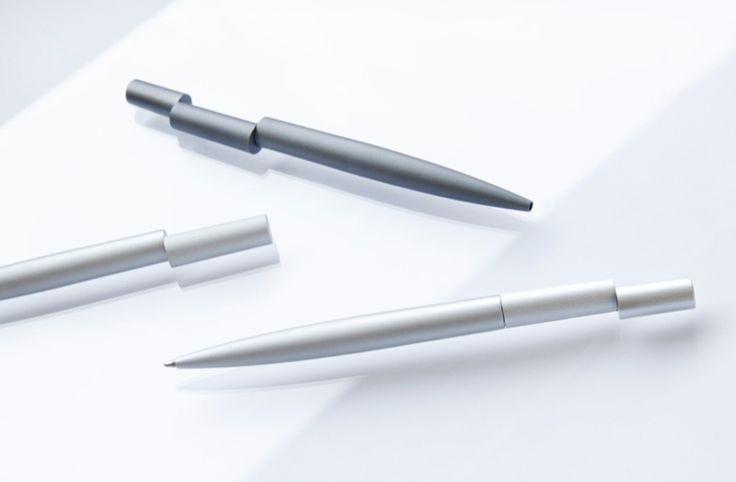 align pen by beyond object is asymmetrical when open or closed