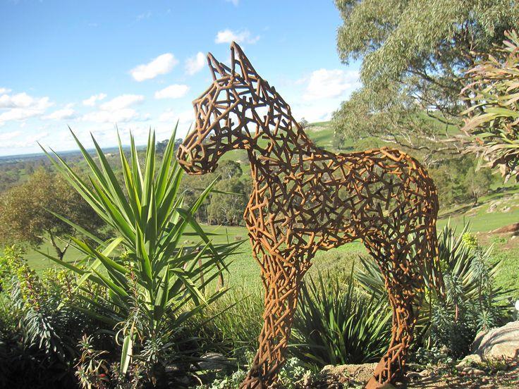 Sculpture Exhibition Spring 2016  Ty Manning