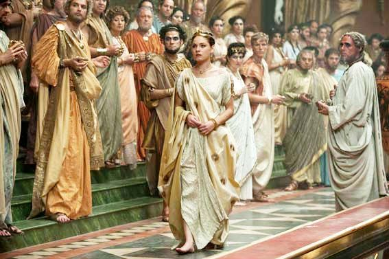 Alexa Davalos stars as Andromeda in Warner Bros. Pictures Clash of the Titans (2010)