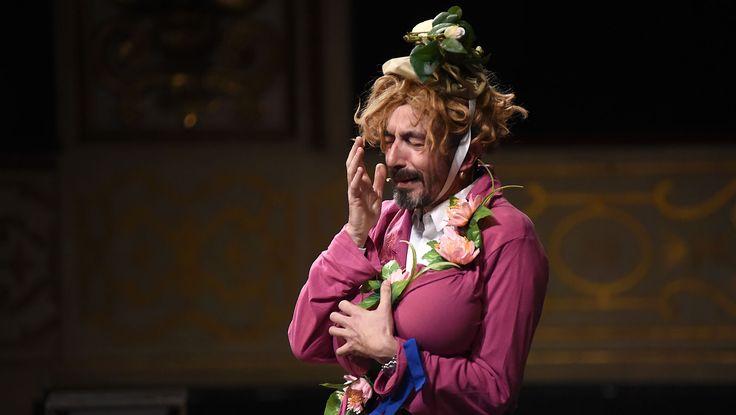 Rocky Opera (Picture) Show - Foto di Roberto Ricci