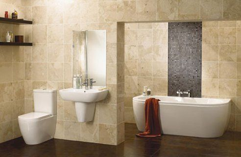 Bathrooms | Baths Plus