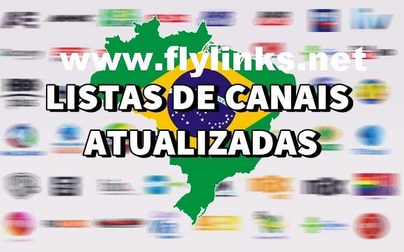 Lista Iptv Gratis Definitiva Brazil March 28 03 2020 Com