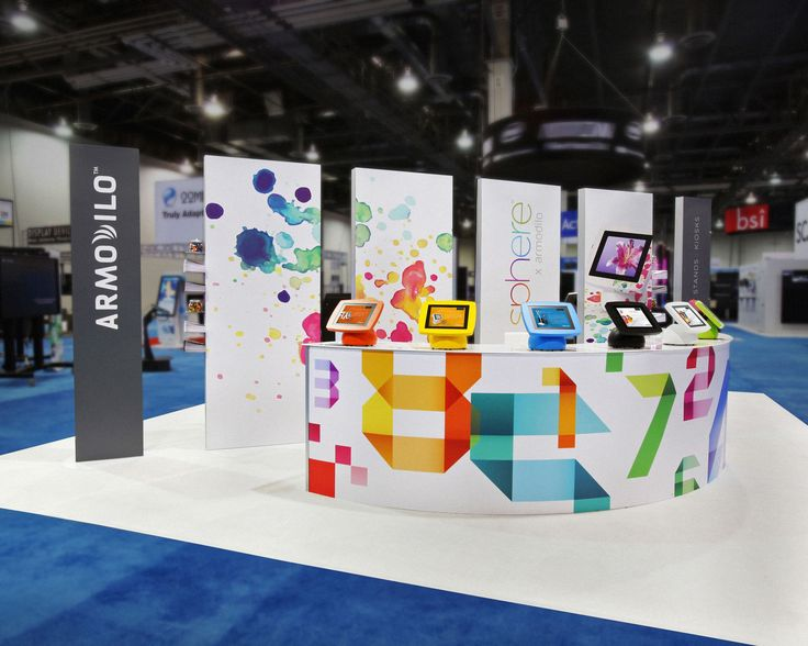 3 Great Lead Retrieval Apps for Trade Shows