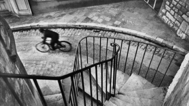 Le due ruote nella storia della fotografia negli anni 30
