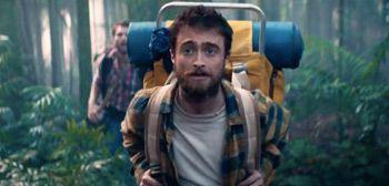 First #Intense Survival Film Jungle Starring Daniel Radcliffe #Movies #daniel #first #intense #jungle