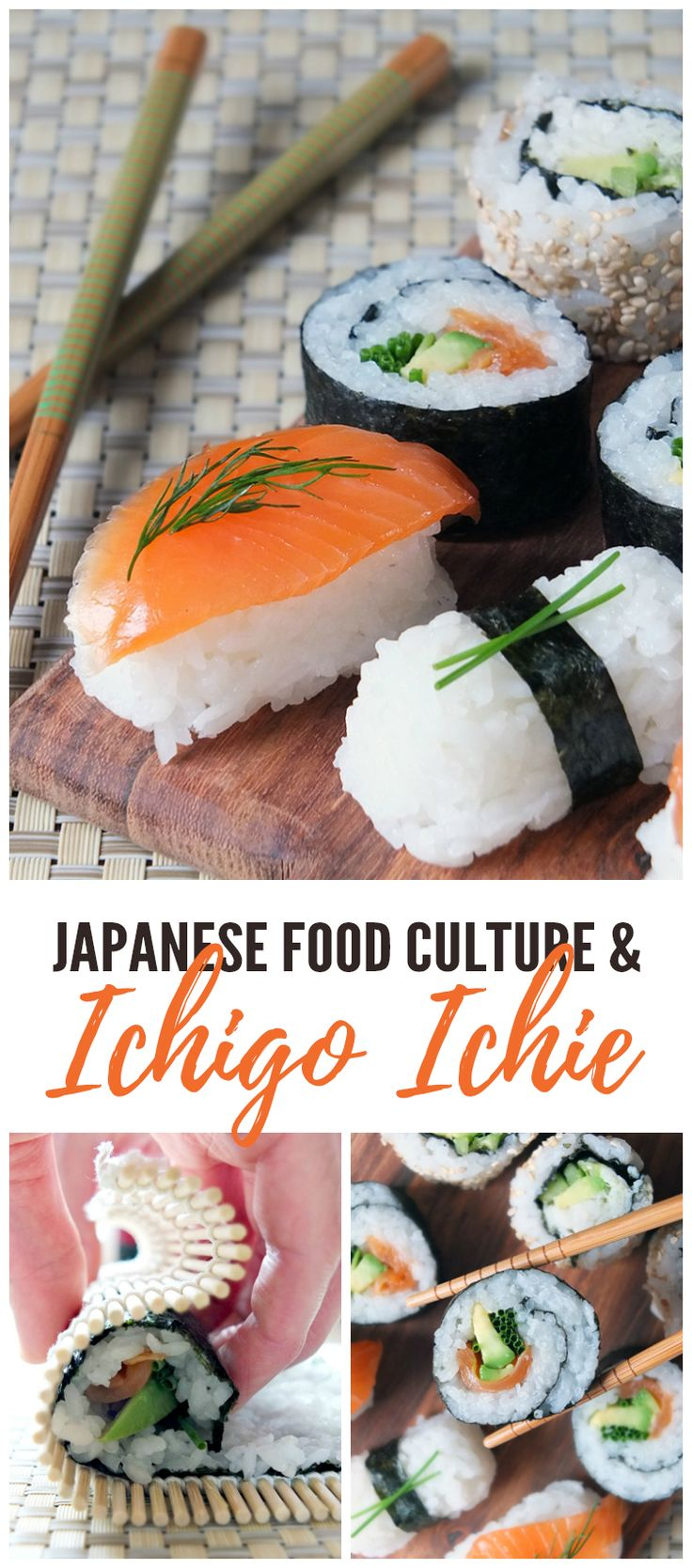 "Ichigo ichie literally translates as ""one opportunity, one encounter"". Did you know that traditionally women are not trained to be sushi chefs? Tokyo's only all-female sushi restaurant is challenging this."