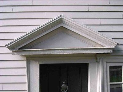 17 Best Images About Pediments On Pinterest Paint Line
