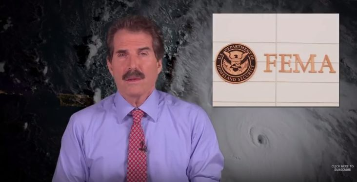 Looking to teach your students about the reconstruction process following a hurricane?  Head to our website and check out John Stossel's video about it!  . . . . #education #learning #hurricanes #reconstruction #youtube #videos #dvd #free