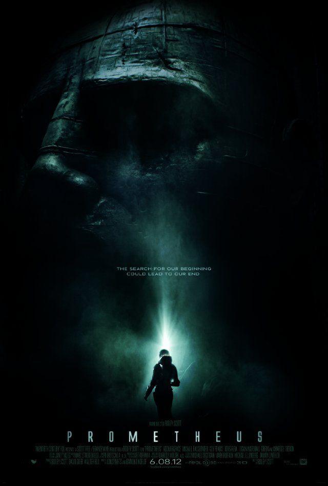 09.08.2012 Prometheus - Dunkle Zeichen