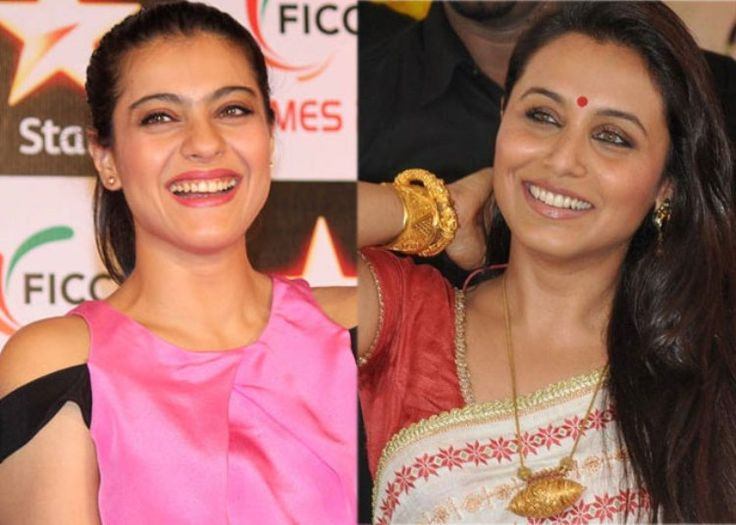 Why Rani Mukerji Prefers Tanisha Over Kajol