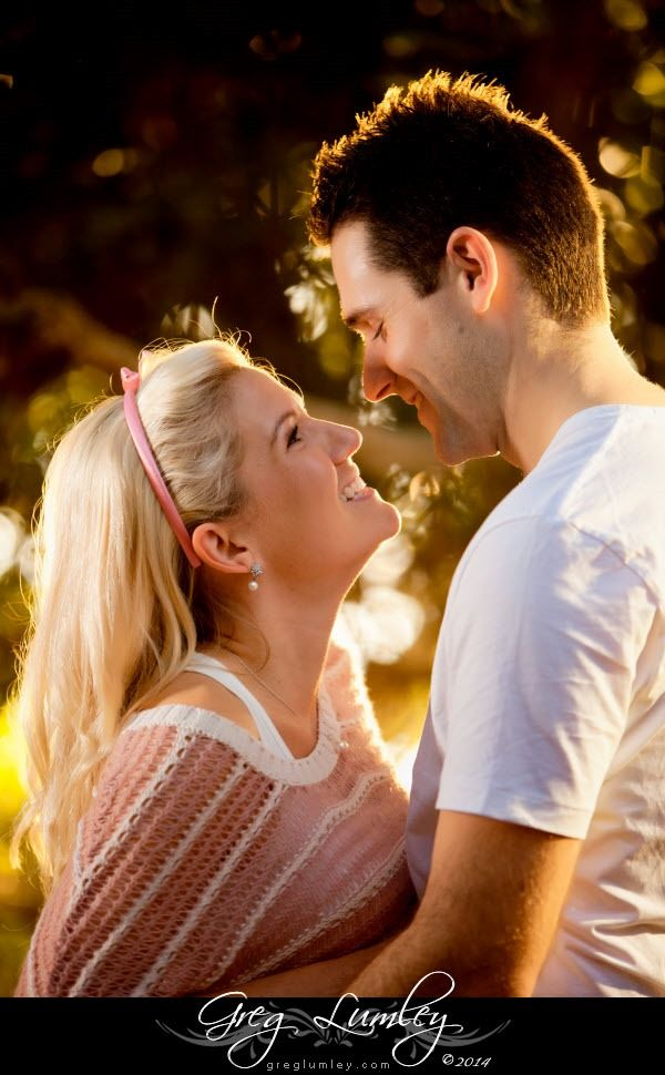 Engagement Shoot by Greg Lumley